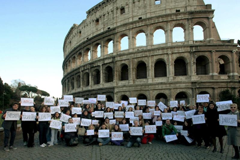 Italia – Città varie